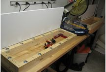 MiterSaw Stations