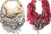 Jewels / What inspires... / by Merrick Bean {Merrick Jewels}