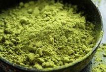 Cérémonie du thé vert japonais