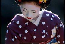 Tessuti kimono giapponese