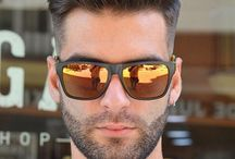 Guy hairstyles ♂️