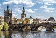 Prague / Travels, Photos, Tips and Guides in Prague