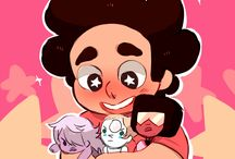 Steven Universe! ⭐⭐⭐