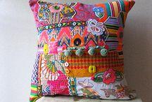 Sew - Cushions