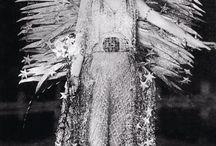 Photos of Women in Costume