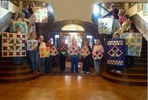 Quilting Retreats