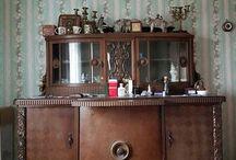 Мебель буфеты для посуды