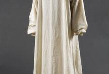 Costume Ideas, 16th Century