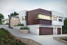 domy a interier