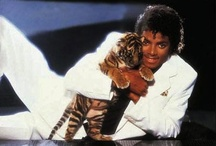 Michael and Janet / by Soul Jazz and Shoes