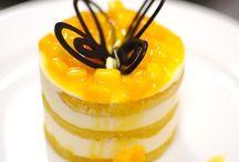 Cake ,dessert