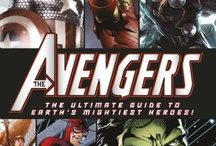 Avengers Assemble! / We have a Hulk. / by Metropolitan Library