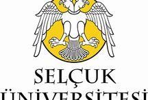 Selçuk Üniversitesi / Selçuk Üniversitesi'ne En Yakın Öğrenci Yurtlarını Görmek İçin Takip Et