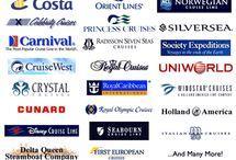 Cruise Lines / I cruise byrået Get Cruising cruiseformidling har vi lang erfaring med cruise ferier over hele verden. Vi tilbyr cruise reiser med de store og anerkjente rederier i samarbeid  med blant annet CruiseOne. På våre linker har vi hot deals med Royal Caribbean cruise line og Celebrity cruise line. Fra våre samarbeids partnere legger vi  ut cruise tilbudene regelmessig i cruise-indeksen.