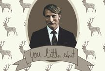 Hannibal*♡*Mads*♡*Hugh