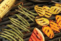 Yum-BBQ / What to grill!
