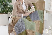 Pletene deky