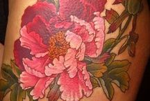Tattoo Ideas / New and Cover up