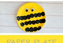 Crafty Classroom Ideas / Crafty classroom ideas fun for kids, bulletin board crafts, crafts for kids, kindergarten crafts, first grade crafts, diy crafts for kids, kids crafts, fall crafts, thanksgiving crafts, christmas crafts, science crafts, reading crafts, fun crafts, easy crafts, no mess crafts