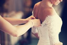 Weddings / by Roni Jo
