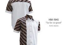 Shirt kemeja chick