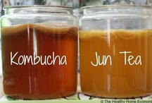 jun tea