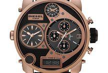 Dual Time / un large choix de montres Dual time sur millebijouxparis