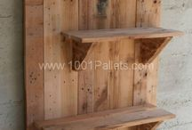 Pallet Projects / Simple things you can make using pallets.