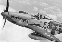 Lotnictwo II woja światowa
