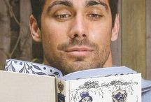 men read too / by Jellybooks Ltd.