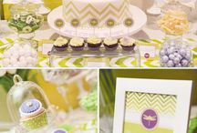 Baby Showers / by Tracy Raptis