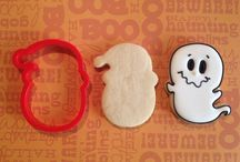 Haloween cookies