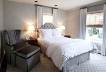 CI BEDROOMS / by Chandos Interiors