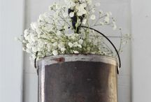 Farmhouse styling