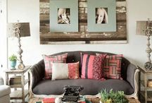 home styles / by Casey Kennedy