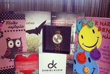 ♥ presents ♥