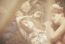 Amapola dreams. / by Autumn Bunnies