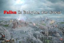 """The Hymn of God's Word """"Fallen Is Babylon the Great""""   The Church of Almighty God"""