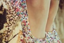 Fashion / by Lindsey Elliott