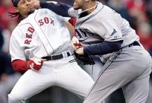 Baseball Brawls / by Cory Thornton