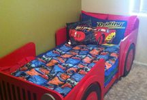 Кровать для малыша