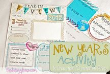 Holidays - New Years