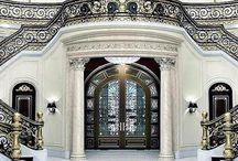 Interiores Del Hogar