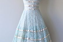 ~Vintage Clothing 50's~