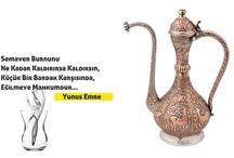 Sözler / Mustafa Çay Kitaplarından Derlenmiş Sözler