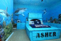 Iwan bedroom