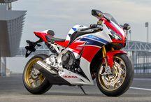 Honda / Moto Honda