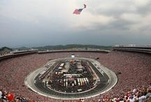 NASCAR / by Steve Maurer