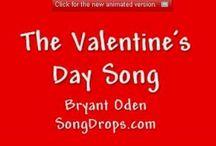 Valentine's Day / by Twyla Gange