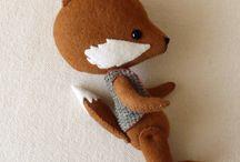 Todd means Fox / by Kristen DeLap